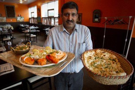 Moti mehal signature pakistanaise robert beauchemin - La cuisine pakistanaise ...