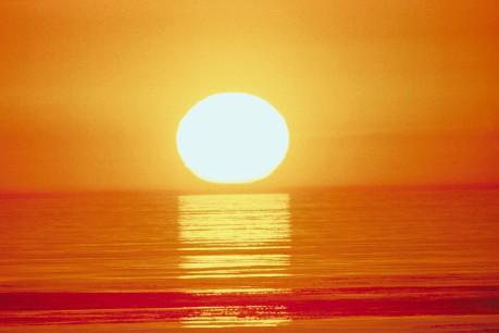 Une exposition au soleil -«raisonnable», insistent les spécialistes-... (Photos.com)