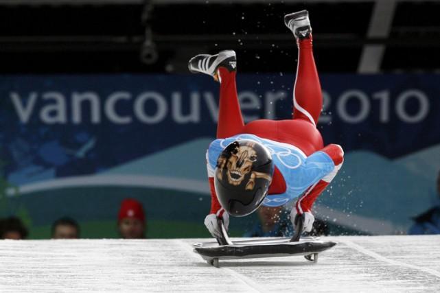Mellisa Hollingsworth... (Photo: Reuters)