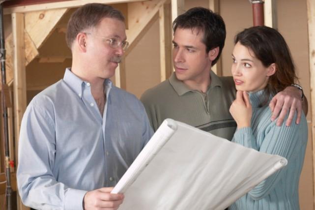 faire inspecter sa maison avant la vente pour faciliter les n gos conseils. Black Bedroom Furniture Sets. Home Design Ideas