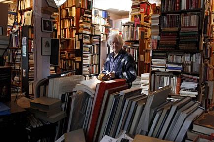 Depuis 22 ans, Michel Lefebvre, cet ancien chargé... (Photo: François Roy, La Presse)