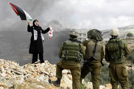 Le conflit israélo-palestinien semble être au coeur de... (Photo: Éric Gaillard, archives, Reuters)