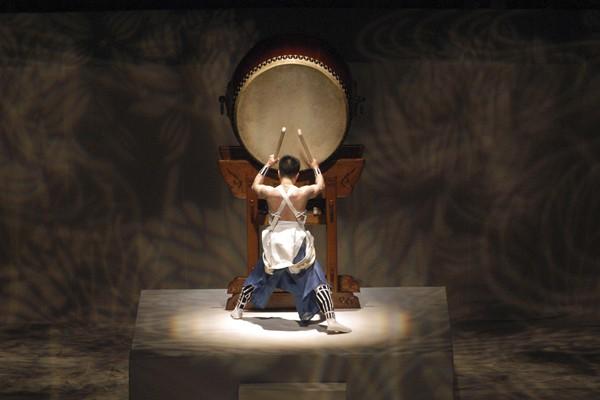 Dans Mystères du Japon, cet étonnant concert à guichet fermé, l'OSM confronte... (Photo fournie par la production)