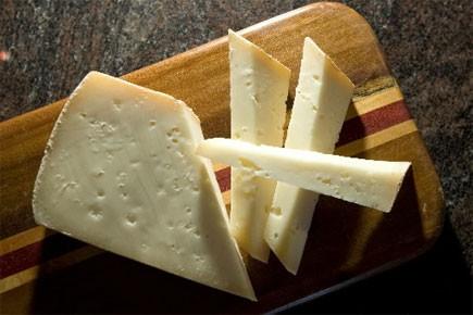 Les fromages sont les premiers compagnons naturels des... (Photo: Alain Roberge, La Presse)