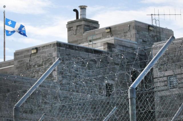 La famille d'un détenu trouvé mort dans sa... (Étienne Ranger, Archives, LeDroit)