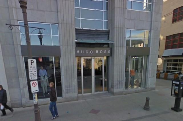 «Il faut arrêter de mentir: le quartier ne... (Google Street View)