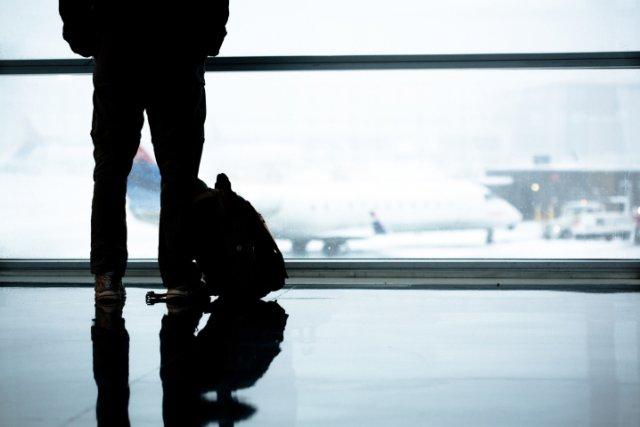Chaque fois que vous devez monter à bord d'un avion, la même peur vous envahit.... (Photos.com)
