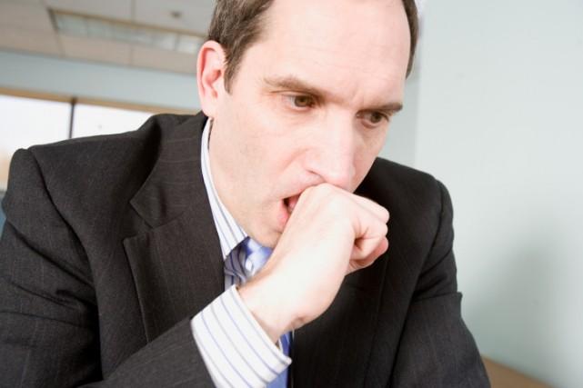 Sonia Lupien, directrice du Centre d'études sur le stress humain, est une... (Photos.com)