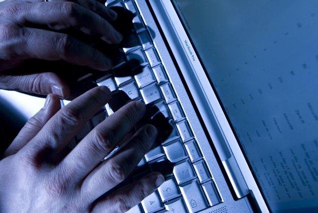 Les pirates informatiques développent un appétit de plus en plus grand pour les... (Photo: David Boily, La Presse)