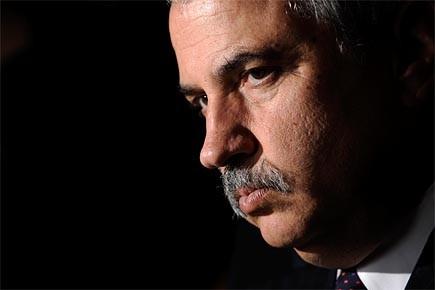 Le célèbre chroniqueur du New York Times Thomas... (Photo: Bernard Brault, La Presse)