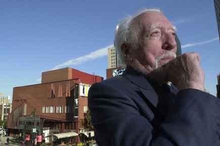 L'homme de théâtre Jean Dalmain (né Gironnay), artisan de la première heure du... (Photo: La Presse)