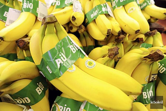 Les vitamines A et C seraient retirées des... (Photothèque Le Soleil, Erick Labbé)