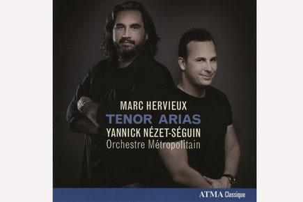Dans ses notes accompagnant le disque d'airs d'opéras italiens de Marc...