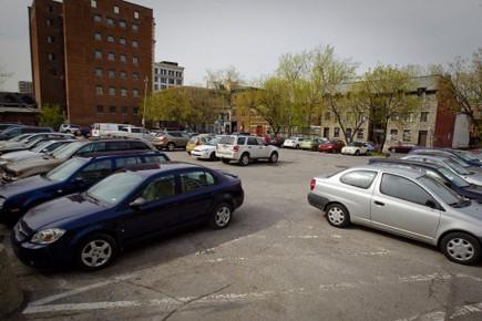 Dans un document interne, la Ville de Montréal... (Photo André Pichette, La Presse)
