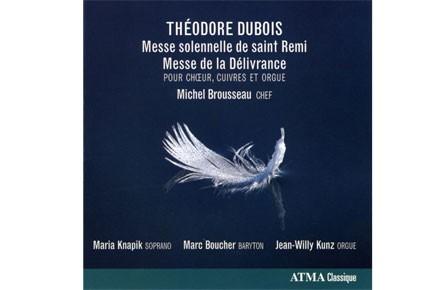 Théodore Dubois (1837-1924) connaît présentement, chez nous, une véritable...