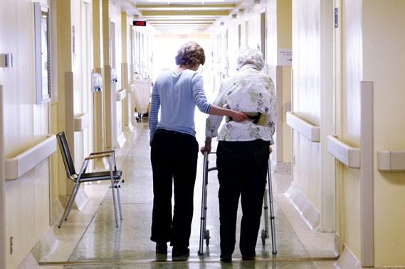 Est-il acceptable d'installer un pacemaker à un centenaire?... (Le Soleil, Laetitia Deconinck)