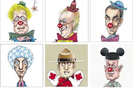 Un Québécois sur trois ne s'est pas prévalu de son droit de vote aux élections... (Serge Chapleau, La Presse)