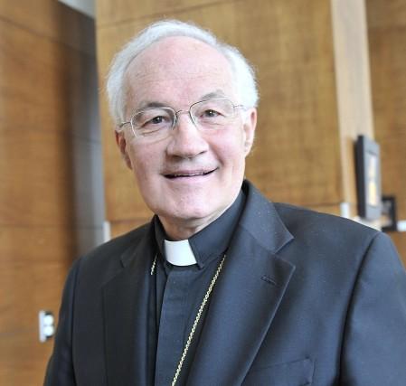 Les derniers propos du cardinal Marc Ouellet sur... (PHOTO: STEVE DESCHÊNES, FOCUS1)