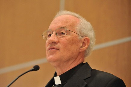 Le cardinal Marc Ouellet.... (Photo: Le Soleil)