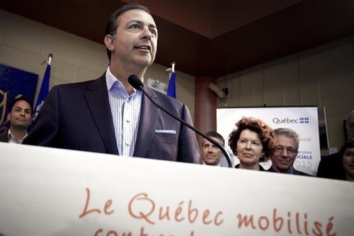 Le Collectif pour un Québec sans pauvreté estime... (Photo: Marco Campanozzi, La Presse)