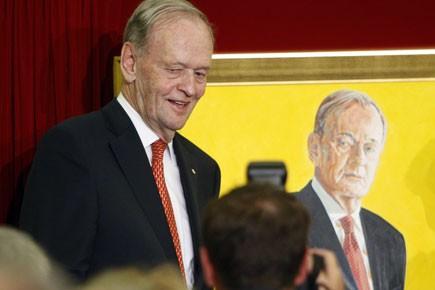L'ancien premier ministre Jean Chrétien croit qu'il serait dans l'intérêt du... (Photo: archives Reuters)