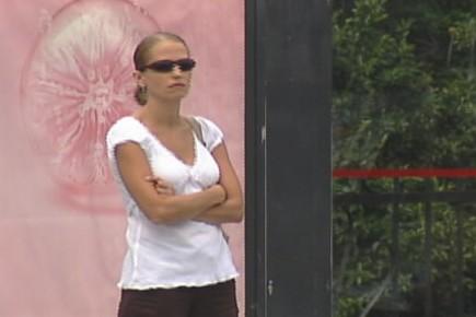 Karla Homolka à Montréal est.... (Archives Global TV)