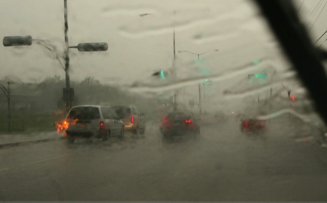 Les grandes tempêtes se produisent nettement plus souvent... (Photothèque Le Soleil)