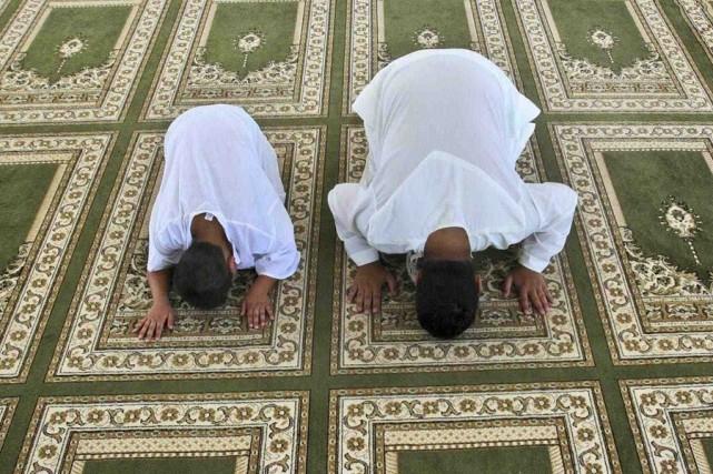 L'Islam demeure une religion de paix, qui vise... (Photo: Archives AP)