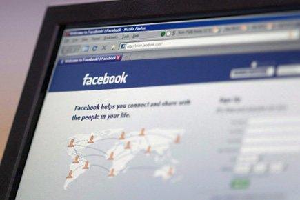 Les paramètres des sites comme Facebook font en... (Photo: PC)