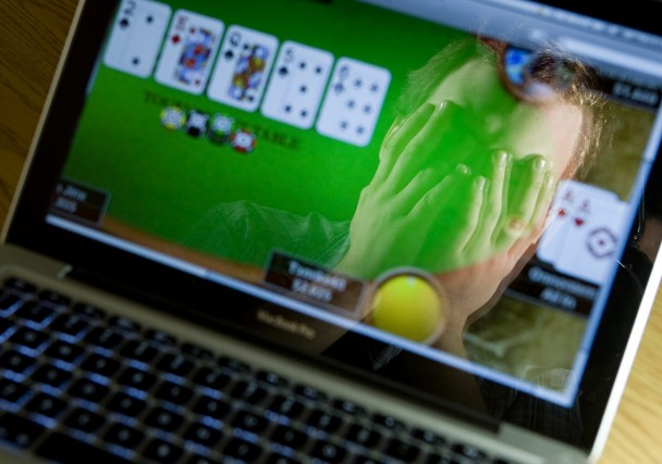 Loto-Québec s'apprête à offrir des services de loterie... (PHOTO: DAVID BOILY, ARCHIVES LA PRESSE)