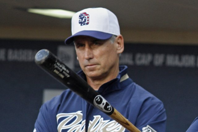 Bud Black... (Photo: AP)