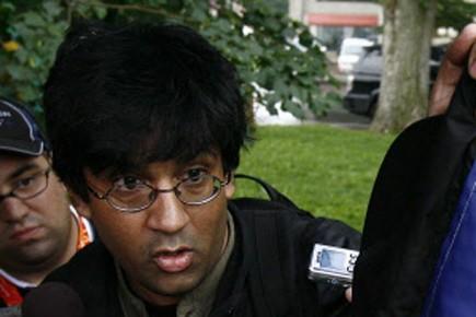 En avril 2000, Jaggi Singh avait reçu une... (Photo: Le Soleil)