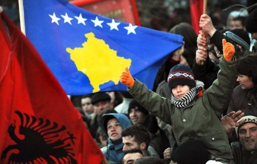 Cette photo, prise le 17 février 2008, montre... (Photo: Dimitar Dilkoff, AFP)