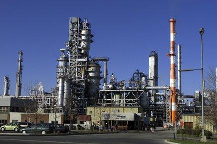 Le pipeline servira à l'acheminement de produits raffinés... (Photo d'archives PC)