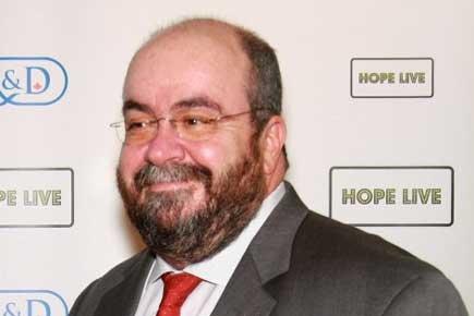Mario Laguë, âgé de 52 ans, était en... (Photo: PC)