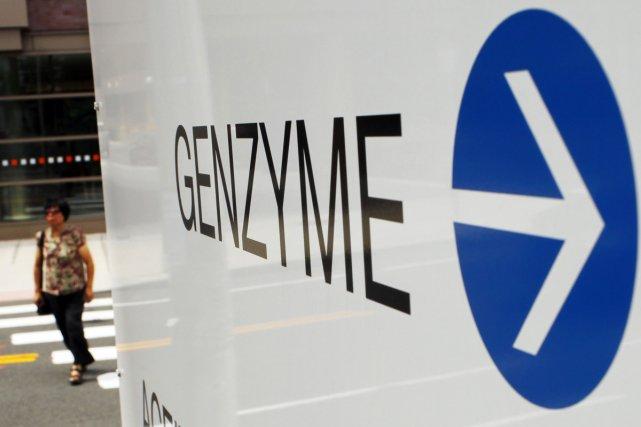 Le groupe Sanofi-Aventis a annoncé avoir proposé de... (Photo: Reuters)