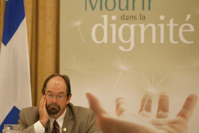 Les commissaires ont fait erreur en tentant de... (Photo Ivanoh Demers, archives La Presse)