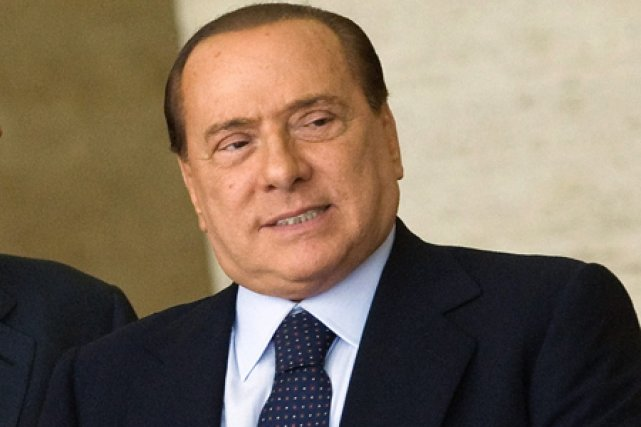 Berlusconi qu 39 ibrahimovic se regarde dans un miroir for Regarde toi dans un miroir