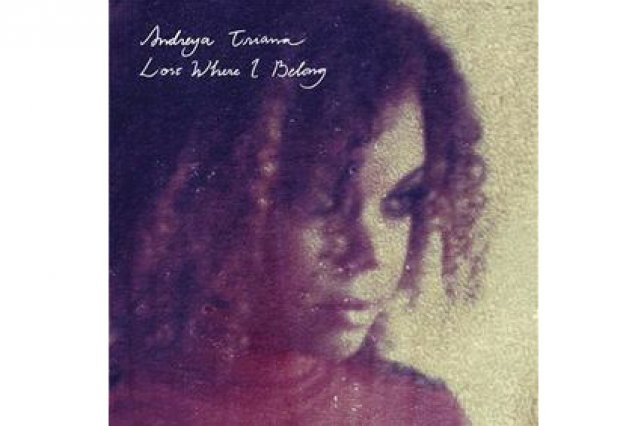 Nous avons fait connaissance avec la jeune chanteuse néo-soul/r&b Andreya...