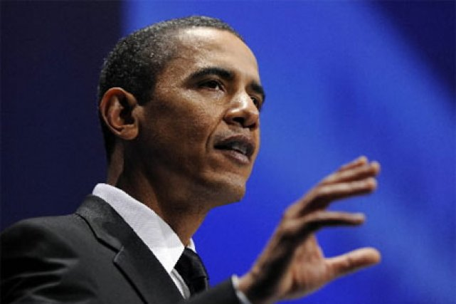 Selon M. Obama, les mesures prônées par les... (Photo: AFP)