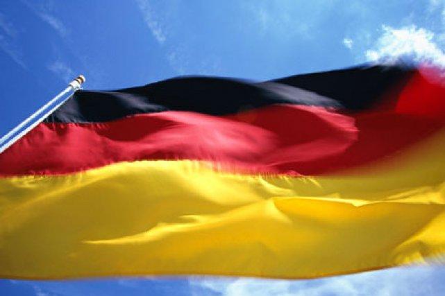 Les 10 plus grandes banques allemandes auront besoin de 50 milliards d'euros... (Photothèque: La Presse)