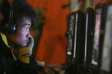Les autorités chinoises exercent un contrôle très serré... (Archives AP)