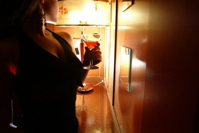 Prostitution: 25 ans d'histoire