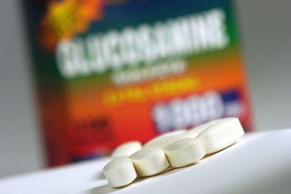 Pour les produits de santé naturelle, comme la... (Photo La Presse, Bernard Brault)