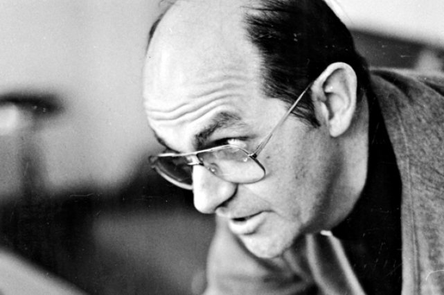 En 1981, Jean-Claude Bergeron est devenu supérieur du... (Archives Le Soleil)