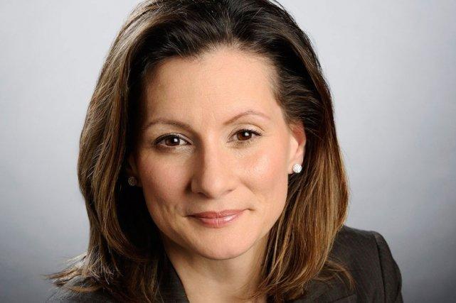 Mme Maud Cohen, ing., présidente de l'Ordre des...
