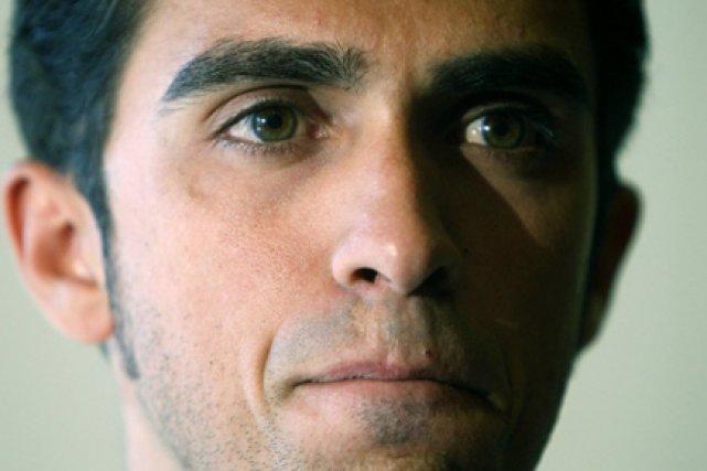 contador va porter plainte pour diffamation contre plusieurs m 233 dias cyclisme