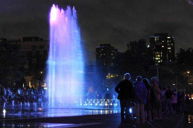À peine 25% des Montréalais se sont rendus... (Photo: Bernard Brault, Archives La Presse)