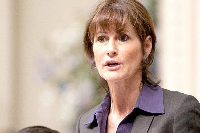 La ministre québécoise Kathleen Weil.... (Photothèque Le Soleil)