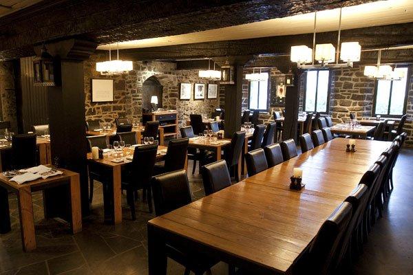 Auberge le vieux saint gabriel spectaculaire robert - Auberge du vieux port restaurant menu ...